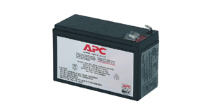 APC Replacement Battery Cartridge RBC35