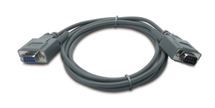 APC UPS Communication Cable Simple Signaling - 940-0020