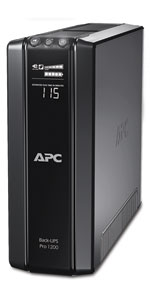 APC Power Saving Back-UPS Pro 1200 - BR1200GI