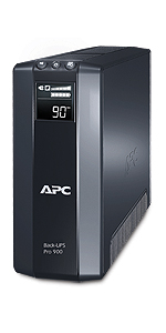 APC Power Saving Back-UPS Pro 900 - BR900GI