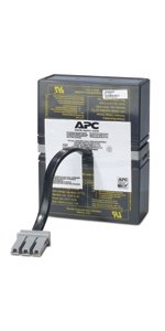 APC Replacement Battery Cartridge RBC32